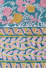 Bedsheet bohemian, grand foulard , tabel cloth