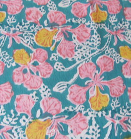 Bedsheet, Grand Foulard, Tabel cloth