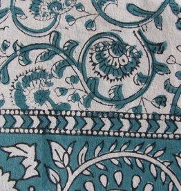 Bedsprei Bohemian , Grand foulard, Tafelkleed,