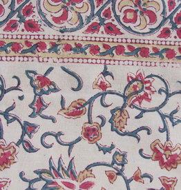 Grand foulard, Tabfelkleed,  Bedsprei Bohemian ,