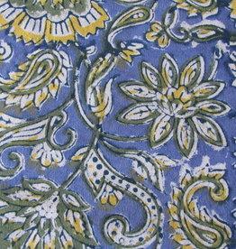 Grand foulard, Tabfelkleed,  Bedsprei Bohemian