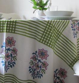 Grand Foulard,  Tabel Cloth ,  Double Bedsheet,