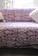 Beddensprei gudri,  double bohemian slaapkamer sprei