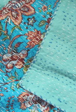 Bedspread  Indian   Gudri / kantha handwork