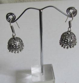 Ethnic earrings jumkas
