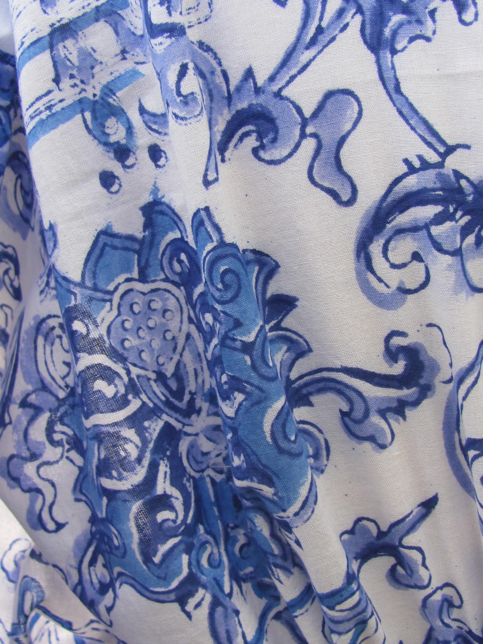 Kaftan Lang   lounge kleding
