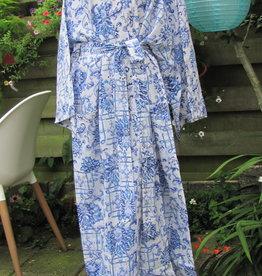Kimono, dressing gown,  lounge clothing