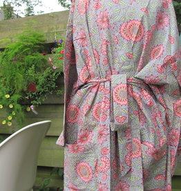 Kimono , ochtendjas, lounge kleding