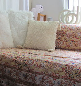 Bedspread super soft and reversible