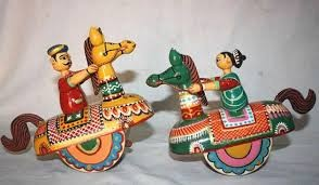 Channapatam Toys