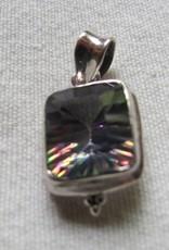Pendant silver