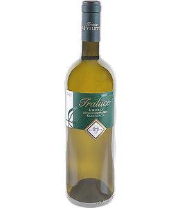 Le Velette 'Traluce' Sauvignon Blanc Umbria IGT (2017)