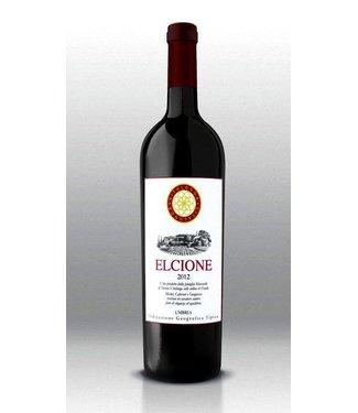 Vitalonga 'Elcione' Umbria Rosso IGT (2017)