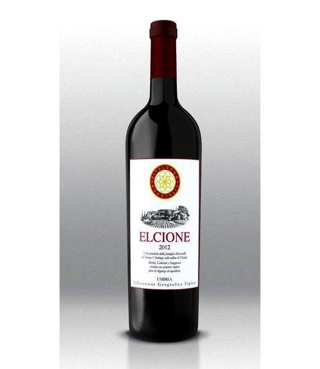 Vitalonga 'Elcione' Umbria Rosso IGT (2016)