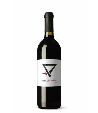 Vitalonga 'Terra di Confine' Umbria Rosso IGT (2014)