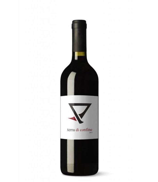Vitalonga 'Terra di Confine' Umbria Rosso IGT (2013/2015)