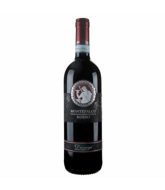 Cantina Dionigi Montefalco Rosso DOC (2015)