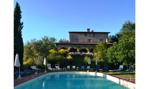 Vakantie in Casa San Carlo