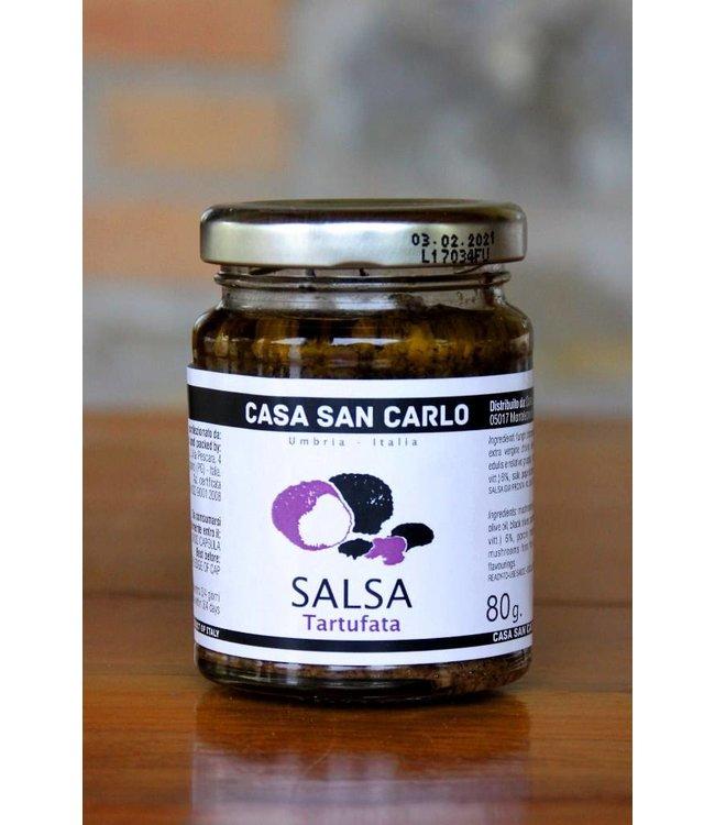 Casa San Carlo Salsa Tartufata 6%