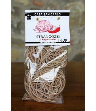 Casa San Carlo Strangozzi al Peperoncino - 250 gr