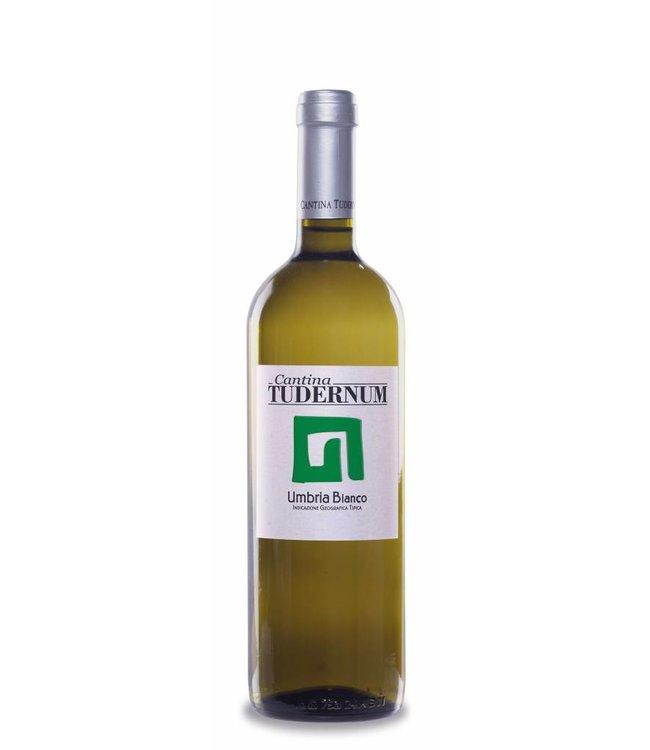 Tudernum Umbria Bianco IGT (2018)
