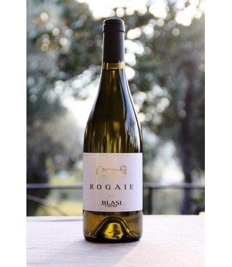 Cantina Blasi 'ROGAIE' Chardonnay - Sauvignon (2017)