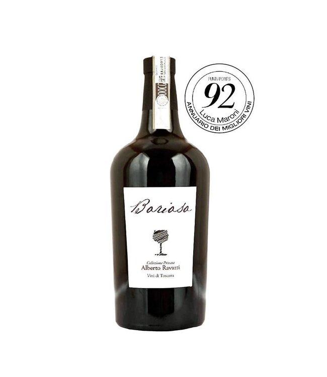 Ravazzi 'Borioso' - Chianti Classico Riserva DOCG (2016)