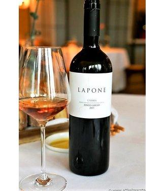 Lapone 'Ramato' Pinot Grigio Umbria IGT (2018)