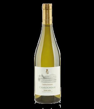 Cantina Gentili Chardonnay - Toscana IGT (2019)