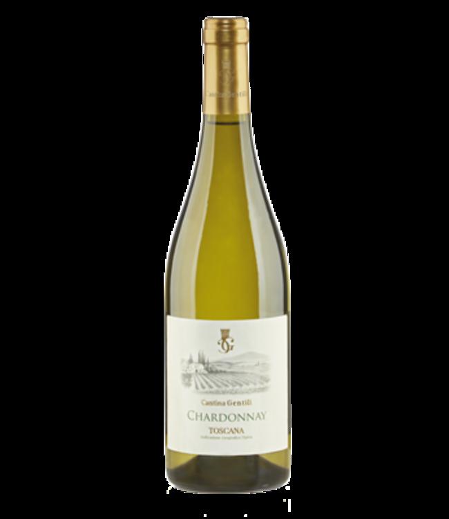 Cantina Gentili Chardonnay - Toscana IGT (2020)