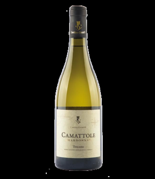Cantina Gentili 'Camattole' Chardonnay IGT (2018)