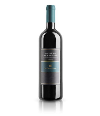 La Ciarliana Vino Nobile di Montepulciano DOCG (2011/2012 )