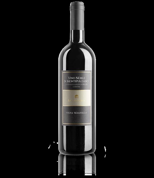La Ciarliana Vino Nobile di Montepulciano 'Vigna Scianello' DOCG (2015/2016)