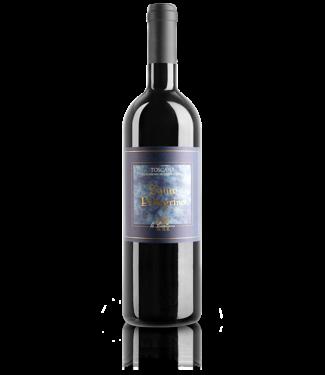 La Ciarliana Supertuscan 'Santo Pellegrino' Toscana IGT (2012)