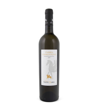 Poggio Santa Maria Umbria Chardonnay IGP (2016)