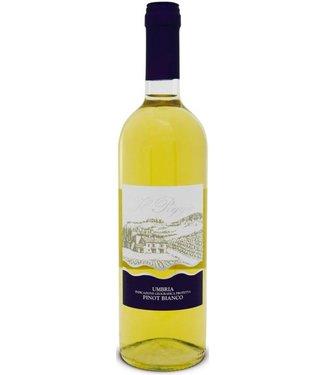 Il Poggio Pinot Bianco Umbria IGT (2019)
