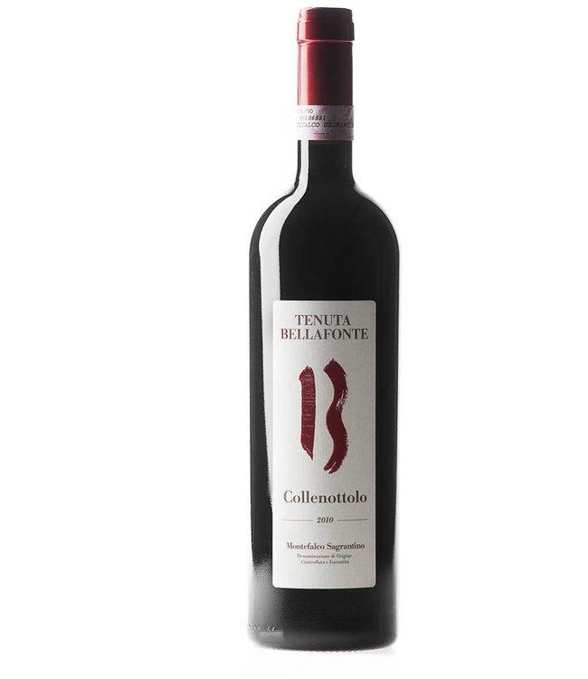 Bellafonte Sagrantino 'Collenottolo' Bio (2013)