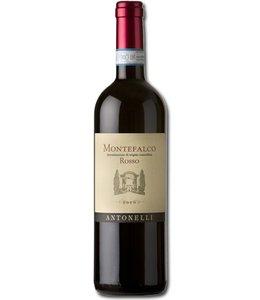 Antonelli San Marco Montefalco Rosso DOC Bio (2015)