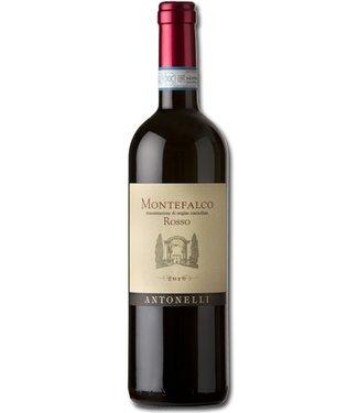 Antonelli San Marco Montefalco Rosso DOC Bio (2018)