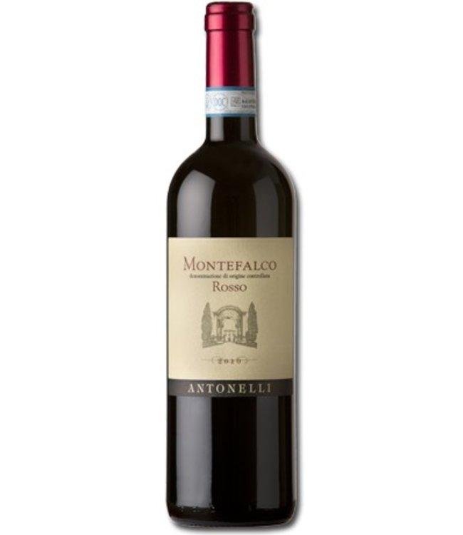 Antonelli San Marco Montefalco Rosso DOC Bio (2017)