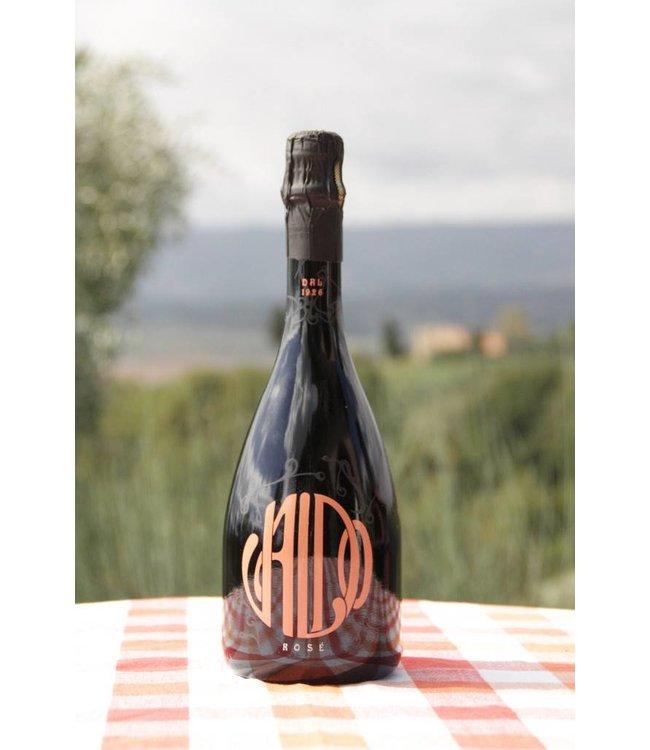Valdo Spumanti 'Origine Rosé' - Spumante Extra Dry