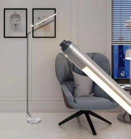 VidaXL led-vloerlamp 6 W