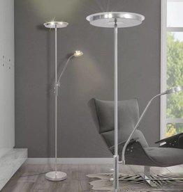 VidaXL led-vloerlamp dimbaar 23 W