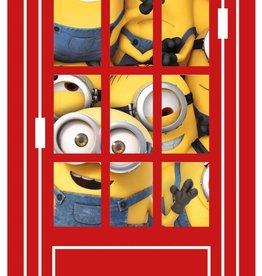 Minions Minions Muursticker Telefooncel