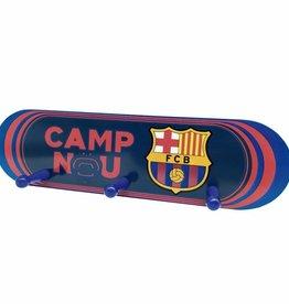 FC Barcelona - Kapstok - 42 cm - Multi