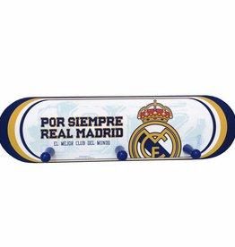 Real Madrid - Kapstok - 42 cm - Multi