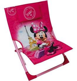 Disney Minnie Mouse Disney Minnie Mouse Strandstoel 45 x 39 x 44 cm
