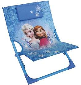 Disney Frozen Disney Frozen Strandstoel  45 x 39 x 44 cm