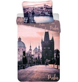 Praag City Praag City Dekbedovertrek Romantique 140x200cm  + kussensloop 70x90cm