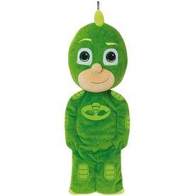 PJ Masks PJ Masks Gekko Knuffel/Pyjamatas - 47 x 17cm - Polyester
